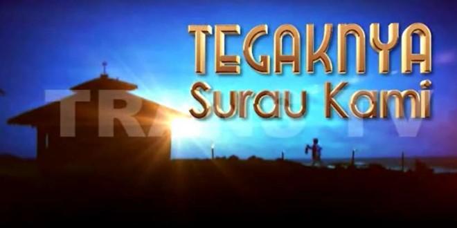 [TRANS TV] Taman Surga Di Ujung Borneo